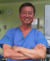 Dr. Leopoldo Parada Pozas